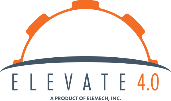 Elevate4.0, a product of EleMech, Inc.